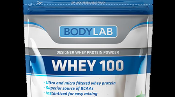 Proteinpulver og ginseng er genvejen til større muskler