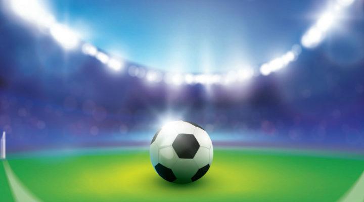 Billige fodboldrejser er populære på nettet