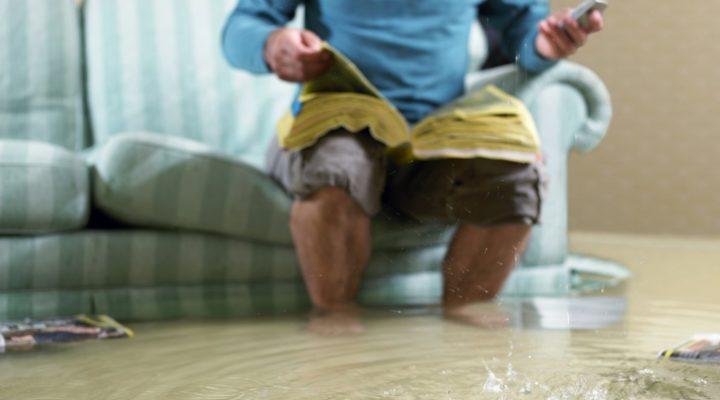 God vandskadeservice har hjulpet mange danskere i nød