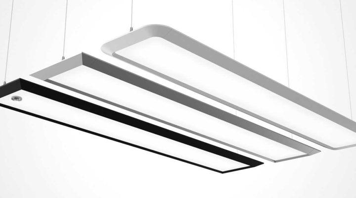 Bestillingen af LED armatur foregår online