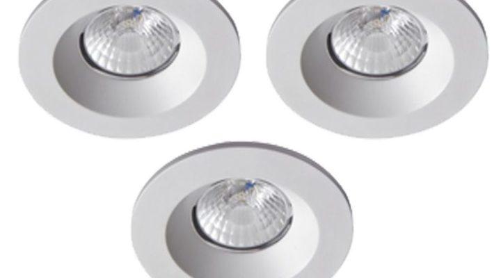 Bestillingen af LED spots foregår online