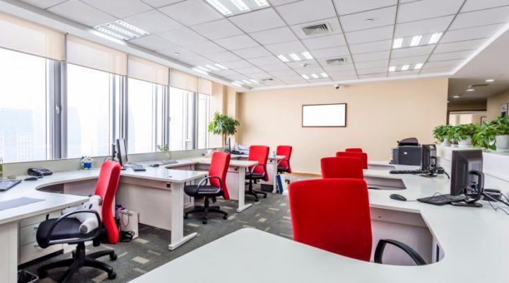 Stigende efterspørgsel på moderne kontorstol