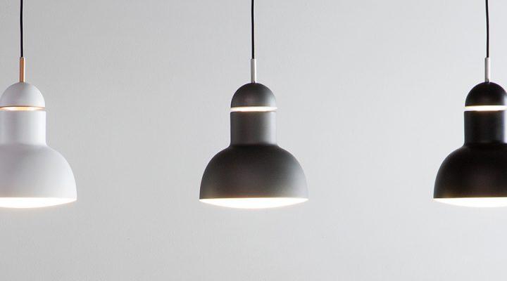 Stort udvalg af moderne lamper online