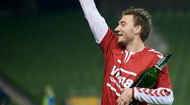 Underskriftsindsamling er klar så Bendtner kan være med til VM
