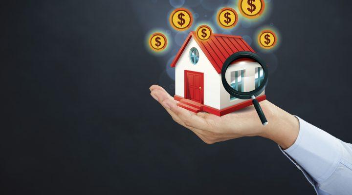 Find den bedste ejendomsservice til prisen på nettet