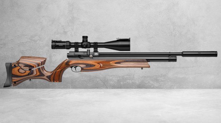 Stor besparelse på bestilling af pcp luftgevær online
