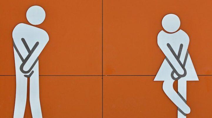 Her er, hvad du skal vide om inkontinens