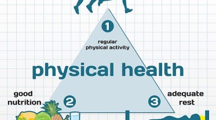 Alt du skal vide om sundhed