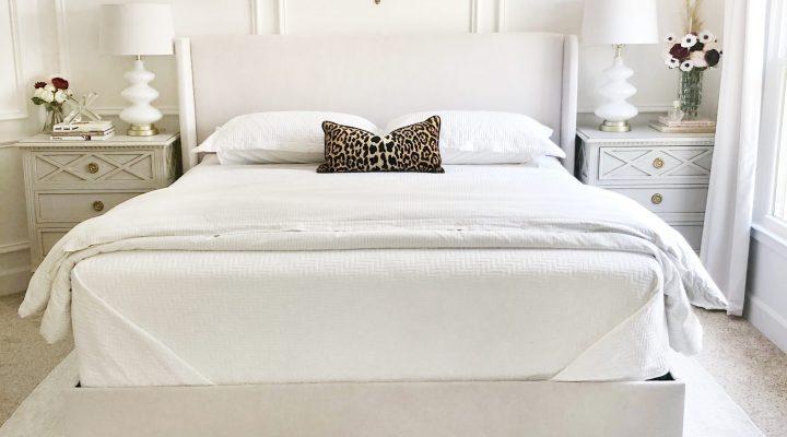 Sådan skaber du et godt sovemiljø